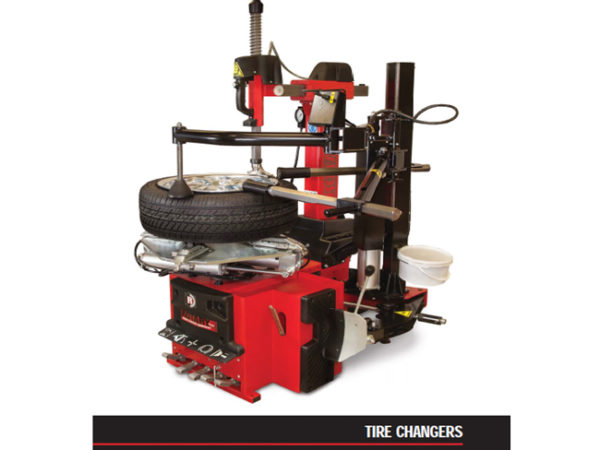 Rotary Tire Changers